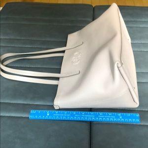 Salvatore Ferragamo Bags - Pink/mauve/neutral color Ferragamo purse